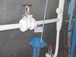 Теплоизоляция трубопровода жидкой теплоизоляцией
