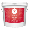 АКТЕРМ Бетон™ - утепление изнутри (5 литров)