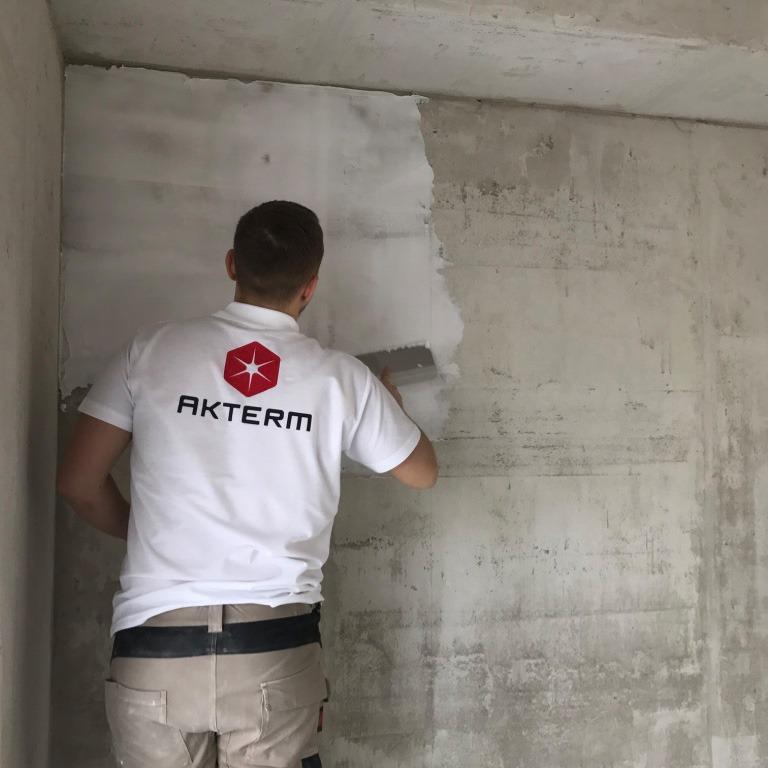 Купить актерм бетон в спб цементы для строительных растворов марка