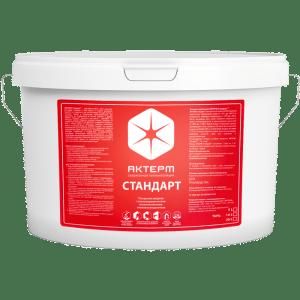 АКТЕРМ Стандарт — Жидкая теплоизоляция