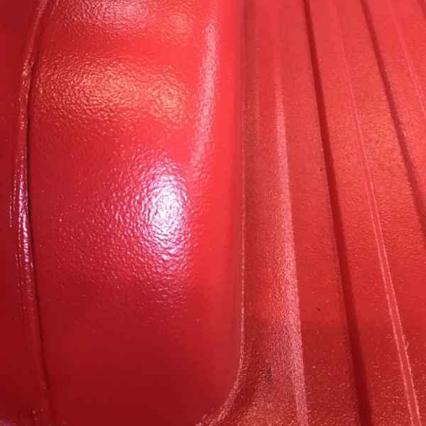 нанесение АКТЕРМ АвтоБроня – защита кузова от коррозии, царапин, сколов, ударов – цвет красный